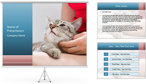 0000083318 PowerPoint Template