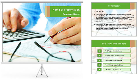 0000083320 PowerPoint Template