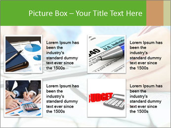 0000083320 PowerPoint Templates - Slide 14