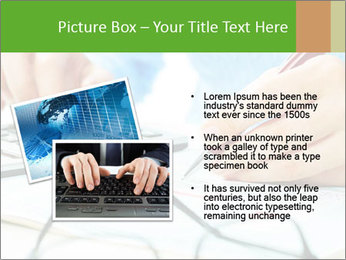 0000083320 PowerPoint Templates - Slide 20
