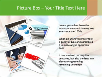 0000083320 PowerPoint Templates - Slide 23