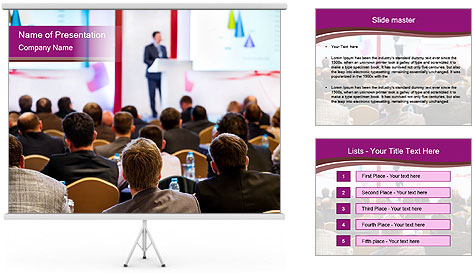 0000083321 PowerPoint Template