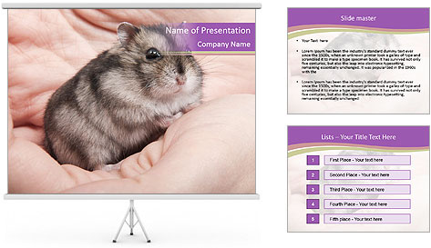 0000083322 PowerPoint Template