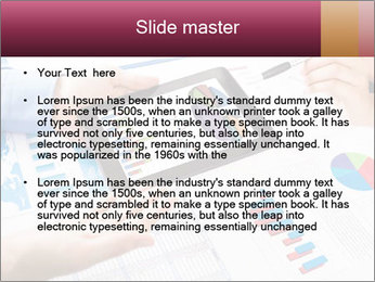 0000083324 PowerPoint Templates - Slide 2