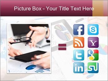 0000083324 PowerPoint Templates - Slide 21
