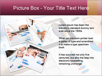 0000083324 PowerPoint Templates - Slide 23