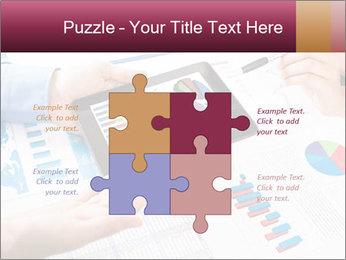 0000083324 PowerPoint Templates - Slide 43