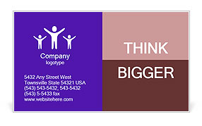 0000083326 Business Card Templates
