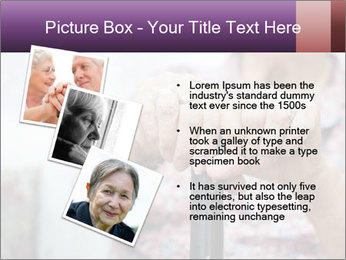 0000083328 PowerPoint Template - Slide 17