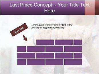 0000083328 PowerPoint Template - Slide 46