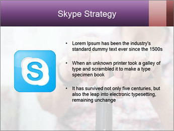 0000083328 PowerPoint Template - Slide 8