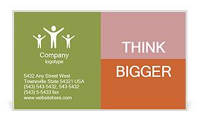 0000083329 Business Card Templates