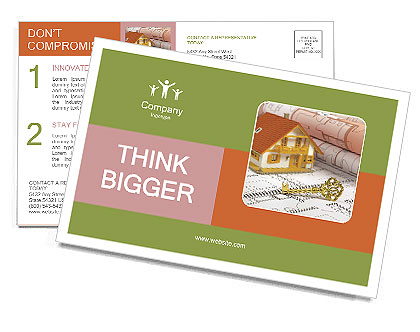 0000083329 Postcard Template