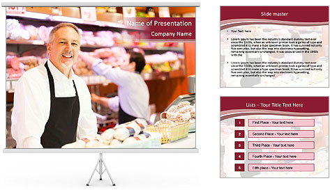 0000083330 PowerPoint Template
