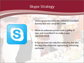 0000083330 PowerPoint Template - Slide 8