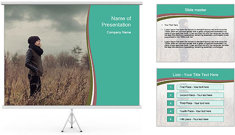 0000083331 PowerPoint Template