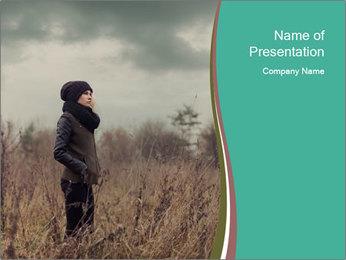 0000083331 PowerPoint Templates - Slide 1