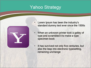 0000083331 PowerPoint Templates - Slide 11