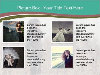 0000083331 PowerPoint Templates - Slide 14