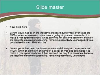 0000083331 PowerPoint Templates - Slide 2