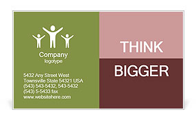 0000083332 Business Card Templates