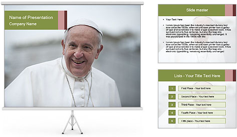 0000083332 PowerPoint Template