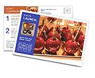 0000083333 Postcard Template