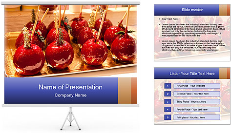 0000083333 PowerPoint Template