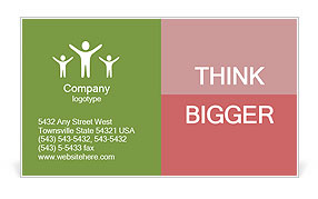 0000083334 Business Card Templates