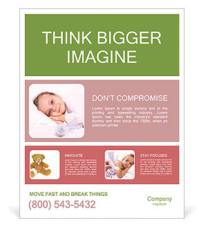 0000083334 Poster Template