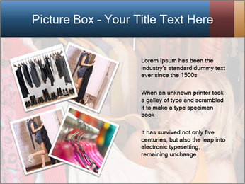 0000083335 PowerPoint Template - Slide 23