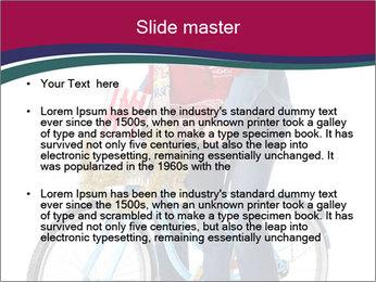 0000083337 PowerPoint Templates - Slide 2