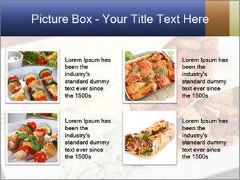 0000083338 PowerPoint Templates - Slide 14