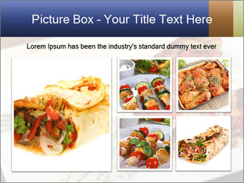 0000083338 PowerPoint Templates - Slide 19