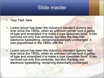 0000083338 PowerPoint Templates - Slide 2
