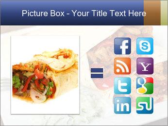 0000083338 PowerPoint Templates - Slide 21