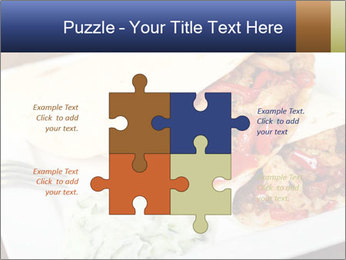0000083338 PowerPoint Templates - Slide 43