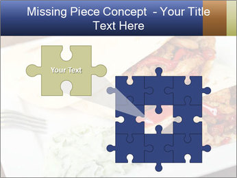 0000083338 PowerPoint Templates - Slide 45