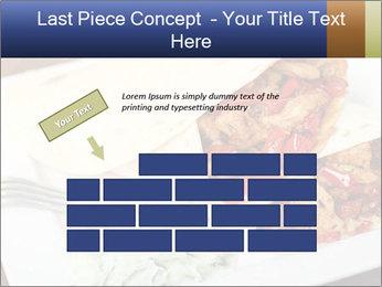 0000083338 PowerPoint Templates - Slide 46