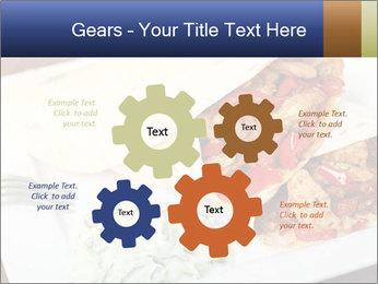 0000083338 PowerPoint Templates - Slide 47