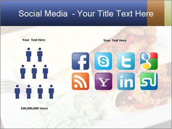 0000083338 PowerPoint Templates - Slide 5