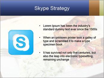 0000083338 PowerPoint Templates - Slide 8
