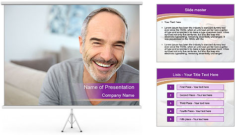 0000083339 PowerPoint Template