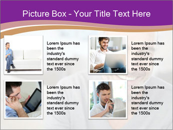 0000083339 PowerPoint Templates - Slide 14