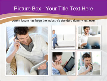 0000083339 PowerPoint Templates - Slide 19