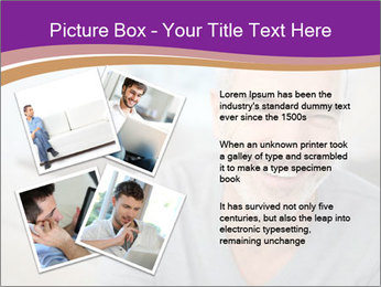 0000083339 PowerPoint Templates - Slide 23