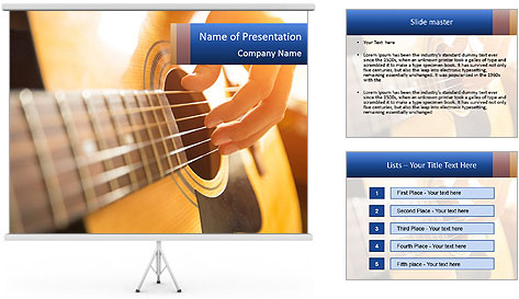 0000083340 PowerPoint Template