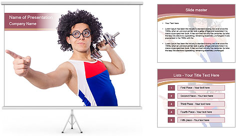 0000083343 PowerPoint Template