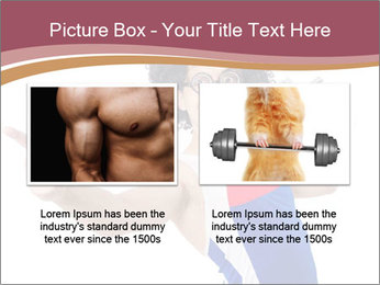 0000083343 PowerPoint Template - Slide 18