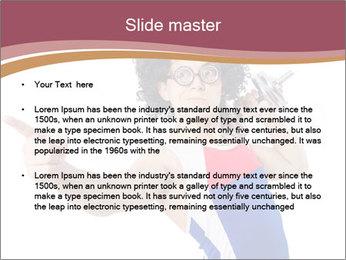 0000083343 PowerPoint Template - Slide 2
